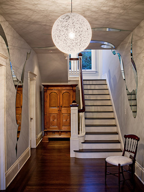 15 Cool Entryway Decorating Ideas Shelterness