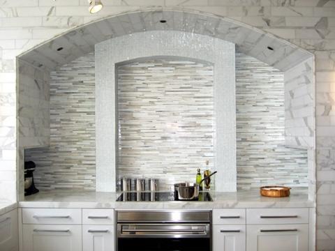 kitchen backsplashes spraying cabinets 35 cool and creative shelterness