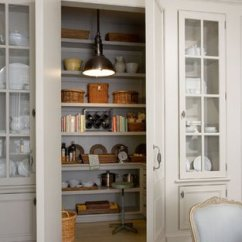Kitchen Pantry Ideas Farmhouse Sink 47 Cool Design Shelterness