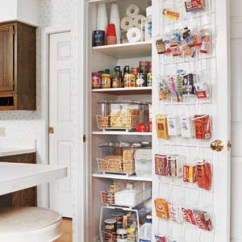 Kitchen Pantry Ideas Curtains 47 Cool Design Shelterness