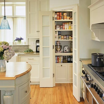 kitchen pantries islands with seating for 2 47 cool pantry design ideas shelterness