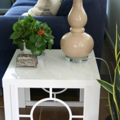 Bar Table Chairs Office Master Chair 16 Creative Diy Ikea Lack Hacks For Every Home - Shelterness