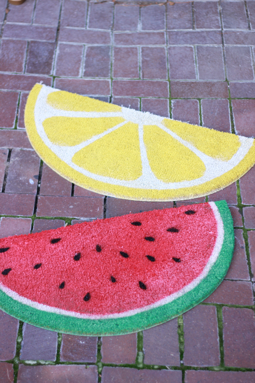 16 DIY Fruity Home Dcor Crafts To Welcome Summer