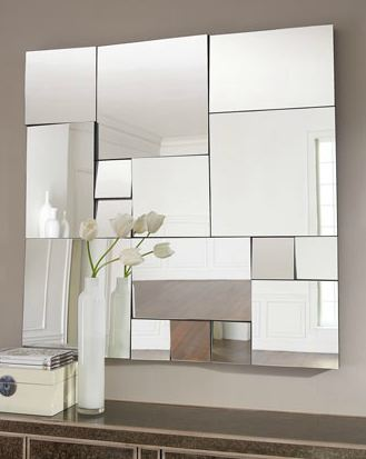 7 DIY Modern And Minimal Mirror For Laconic Home Dcor