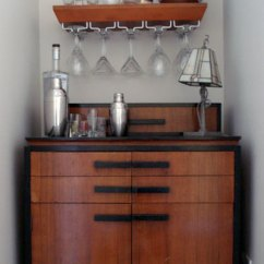 Small Kitchen Carts Modular Wall Cabinets 20 Cool Home Bar Design Ideas - Shelterness