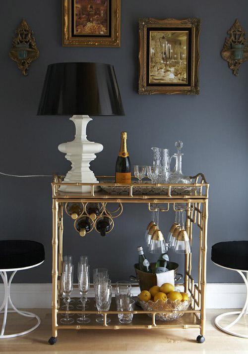 51 Cool Home Mini Bar Ideas  Shelterness