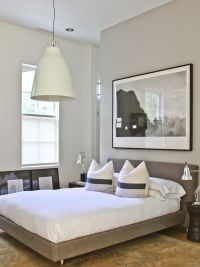 Picture Of How To Arrange A Fall Guest Bedroom