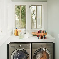 70 Functional Laundry Room Design Ideas