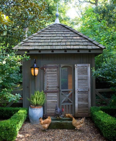 15 Cool Garden Sheds That Make Any Garden Better Shelterness