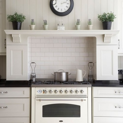 kitchen shelf ideas 6 piece table sets 65 of using open wall shelves shelterness above your cooking top is an interesting idea to create additional area display