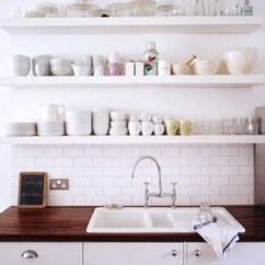 Shelves For Kitchen Taylor Scale 65 Ideas Of Using Open Wall Shelterness On
