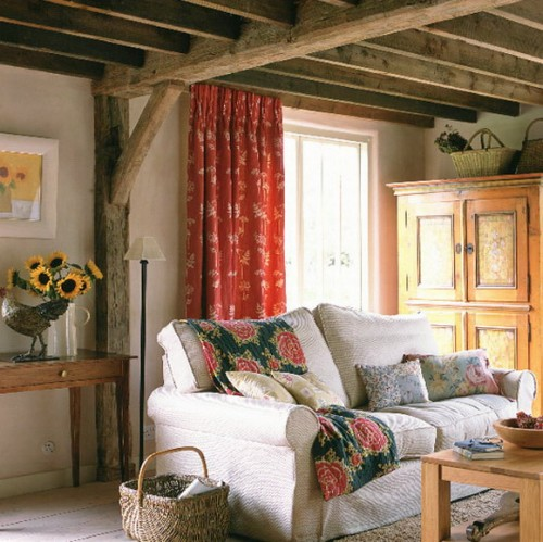 Cottage Ideas English Interior