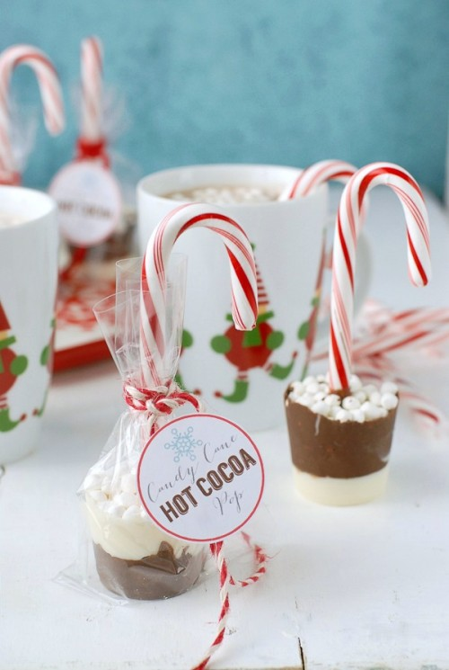 14 Super Easy DIY Last Minute Christmas Gifts Shelterness