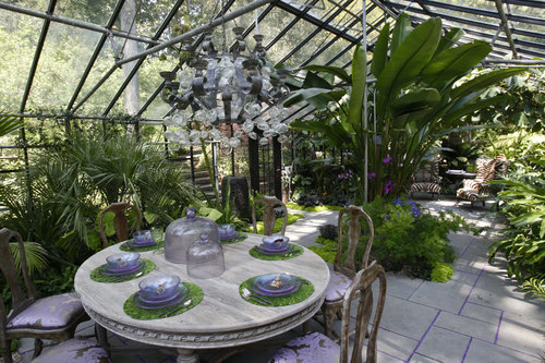 20 Winter Garden Designs Ideas Shelterness