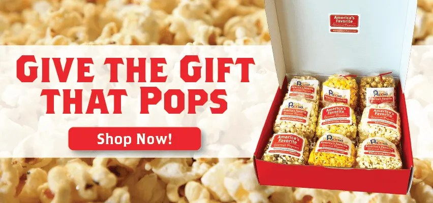 history of popcorn poppers america s
