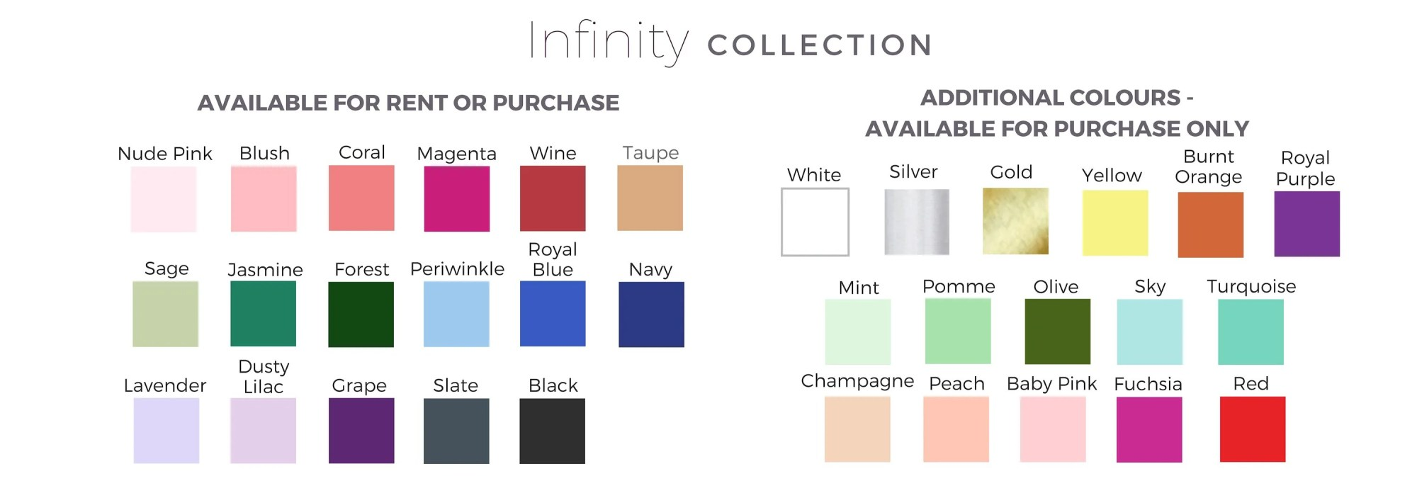 hight resolution of get free colour swatches now