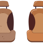 How To Clean Leather Car Seats 2020 Pro Detailer Guide