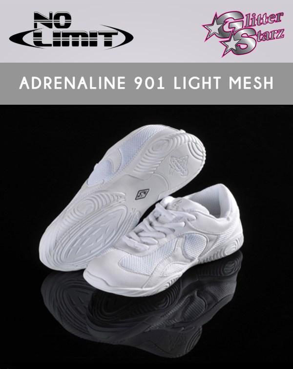 Cheer Shoes Limit Sportswear - Glitterstarz