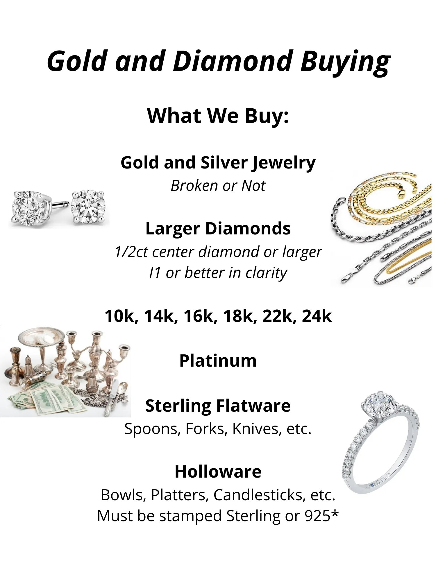 How I Can Find Silver Buyers Near Me?