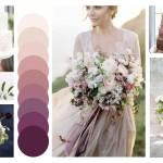 Mauve Wedding Flower Moodboard Diy Wedding Flower Packages Flower Moxie