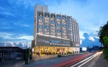 2d1n 3d2n Batam - Aston Hotel & Residence Getaway