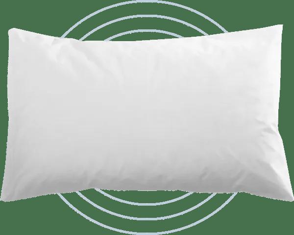 sutera sleep pillow dream deep