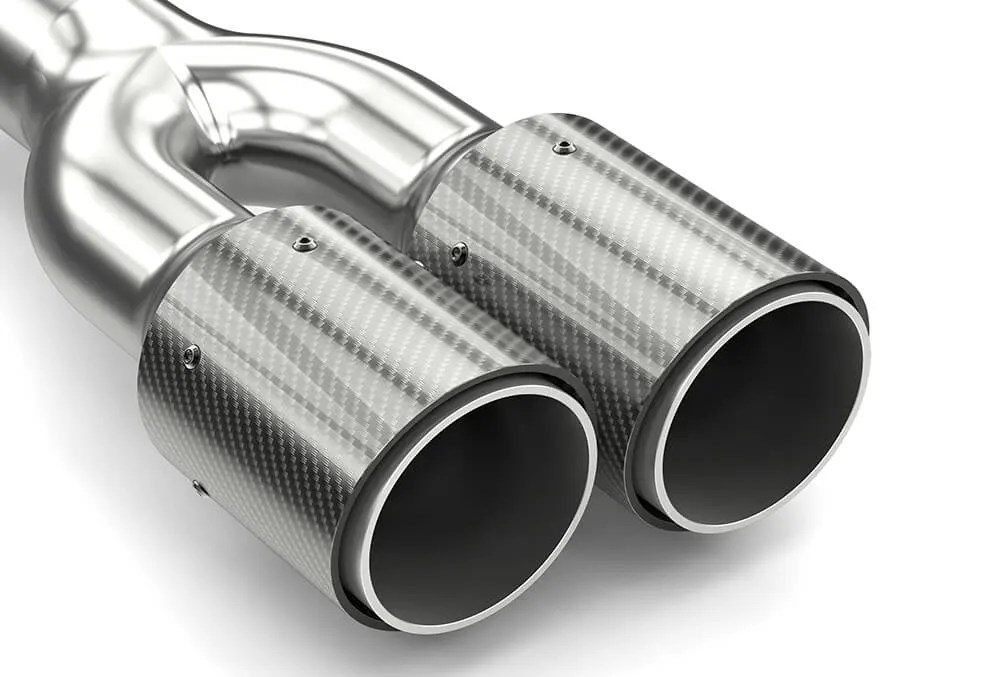 ceramic coating exhaust systems