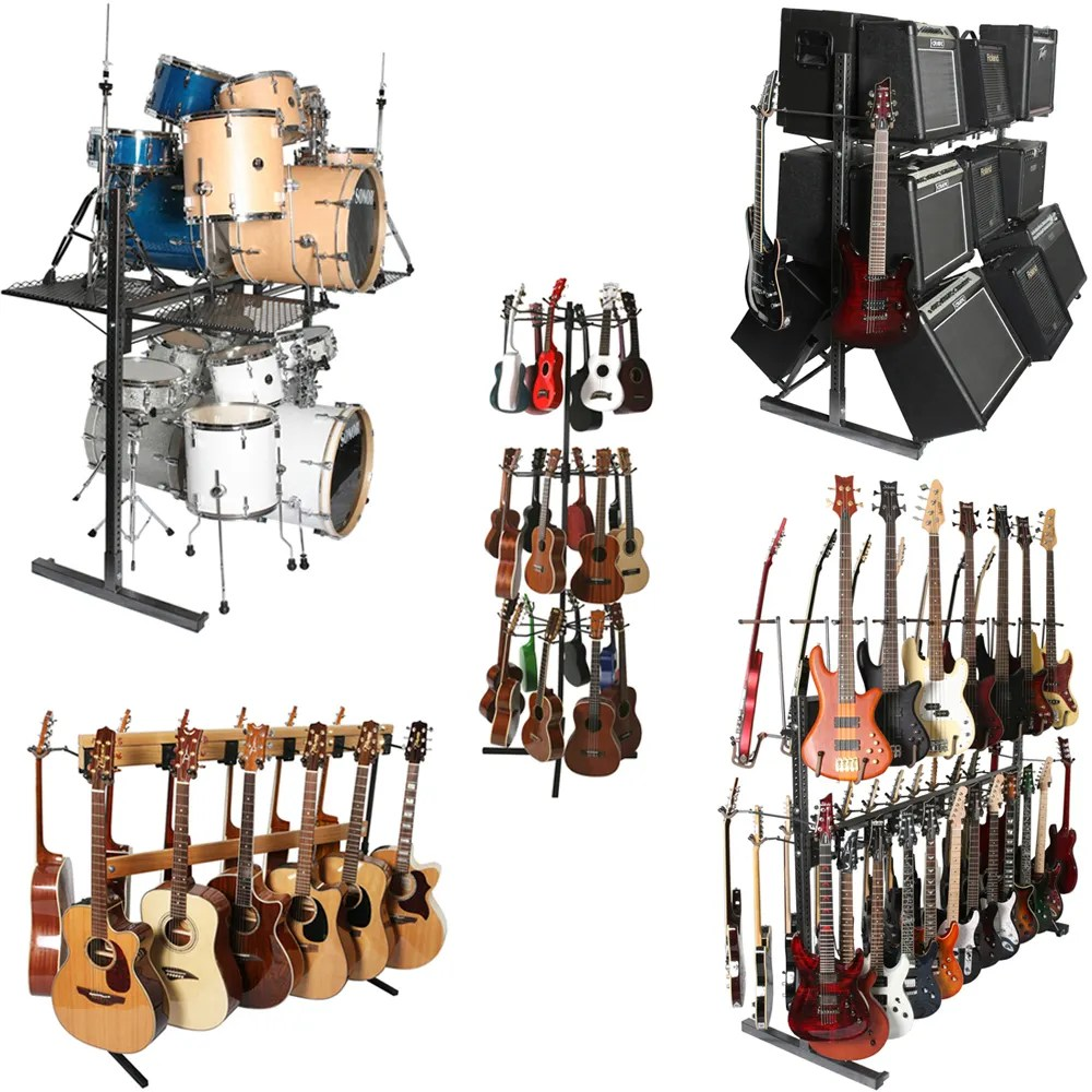 string swing guitar wall mounts and