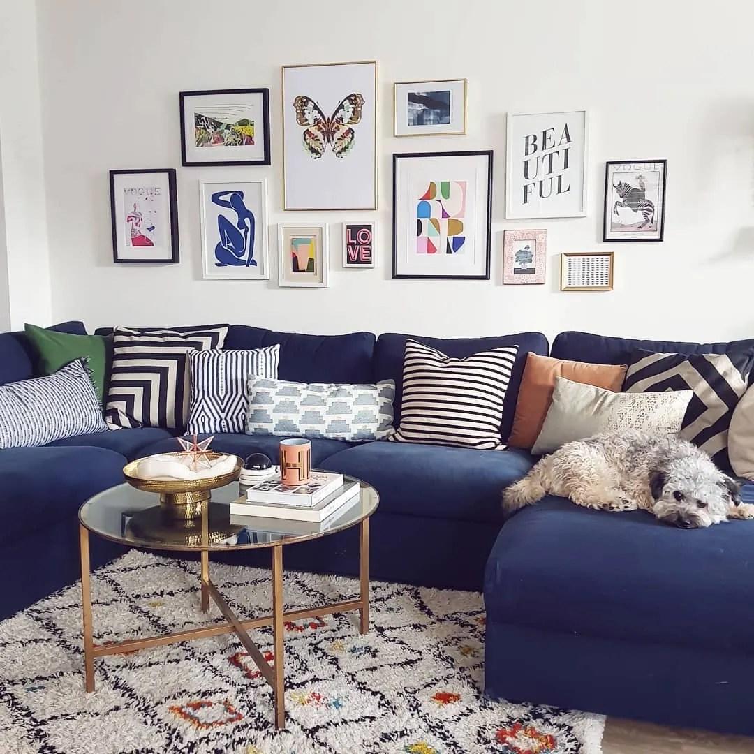 75 Wall Decor Ideas For An Insta Worthy Home Arthaus