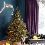 Ideen Zur Weihnachtsbaumbeleuchtung Lights4fun De