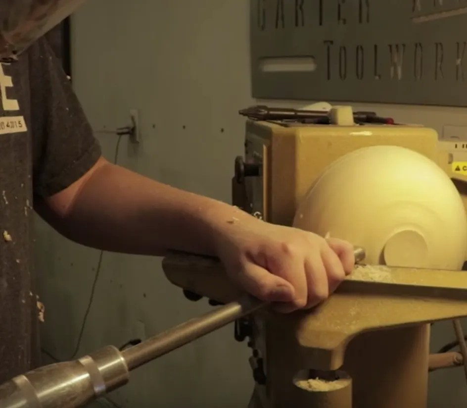 Small Wood Lathe Projects