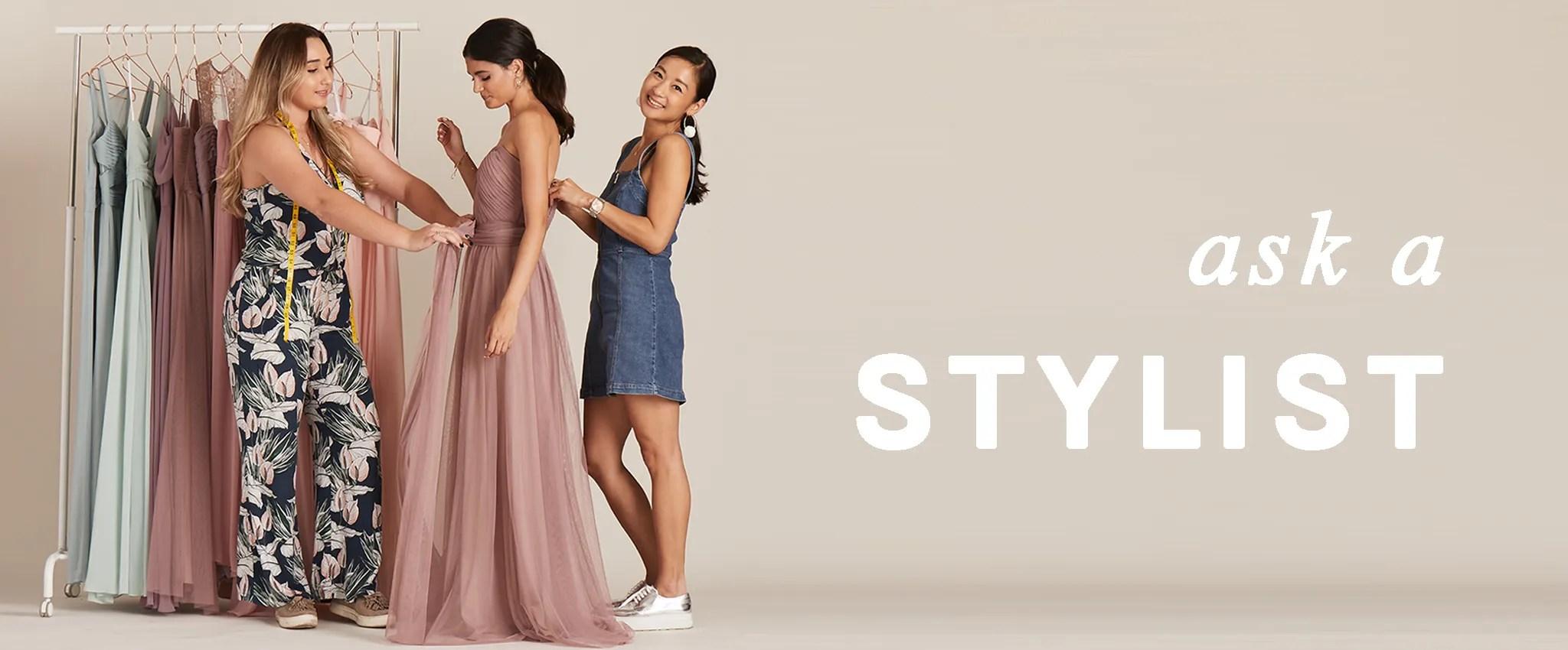 ask a stylist birdy