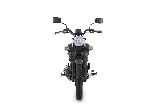 Купить мотоцикл BAJAJ Avenger Street 220 — Описание