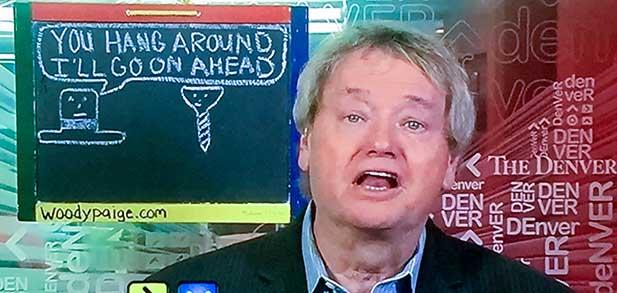 Woodys Chalkboards  joshmadisoncom