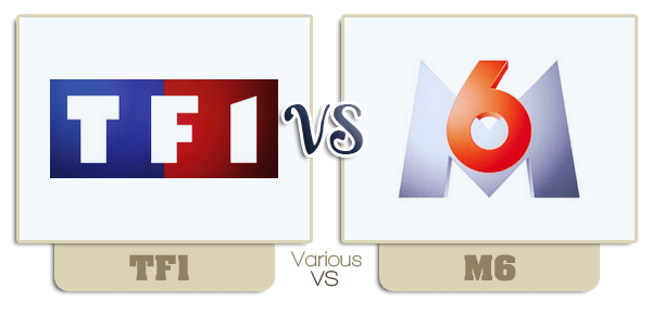 The transaction is aimed to close by the end of 2022. ~ TF1 VS M6 ~ - Le blog de tous les VS