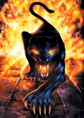 Les Flammes De L Enfer : flammes, enfer, Flammes, Enfer, Citations