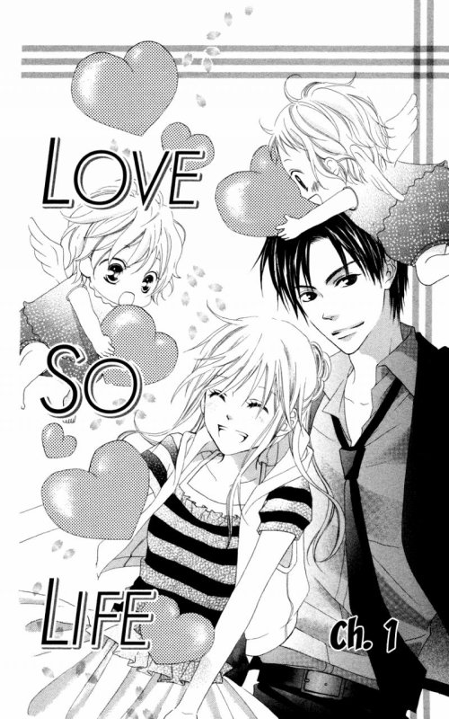 Love So Life Scan Vf : Articles, Manga-sama-sekai, Taggés,