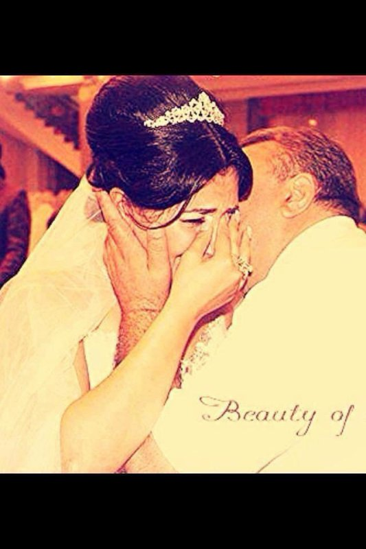 Amour D'un Père Pour Sa Fille : amour, père, fille, L'amour, Père, Fille, Khalidou347