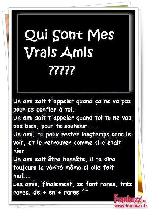 Les Amis De Mes Amis Sont Mes Amis : !!!!?!!!, C-la-vie2013