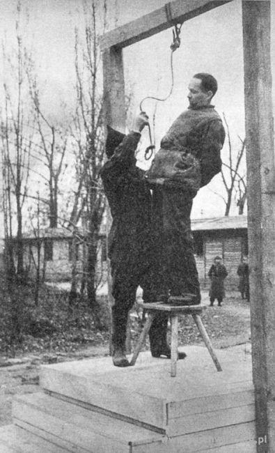 Hanged America Blacks