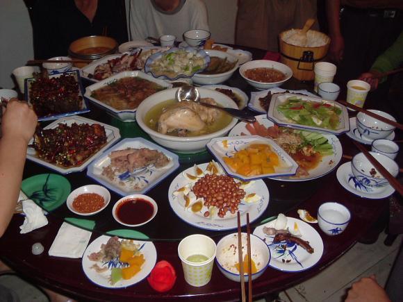 La cuisine chinoise  AsianPassion
