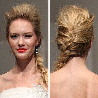 Cute And Simple Hairstyles For Parties Fusion Hair Extensions Nyc