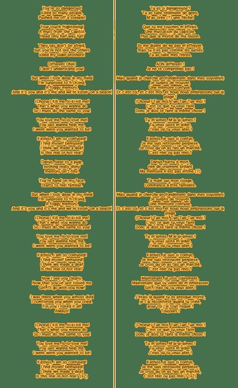 L Arbre Du Pendu Paroles : arbre, pendu, paroles, Hunger, Games, (2011)
