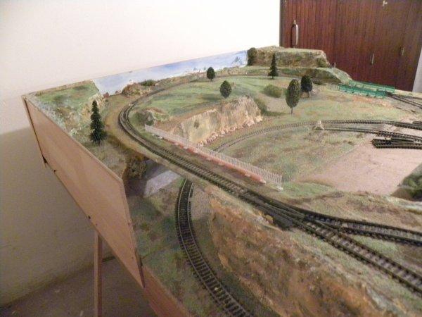 Ancien Rseau En HO Blog De Train N Du 40