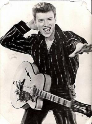 L Idole Des Jeunes Johnny Hallyday : idole, jeunes, johnny, hallyday, Johnny, Hallyday, L'idole, Jeunes, (1993)