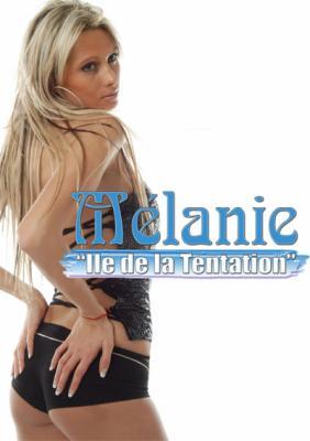 Melanie L'ile De La Tentation : melanie, l'ile, tentation, Melanie, Tentation