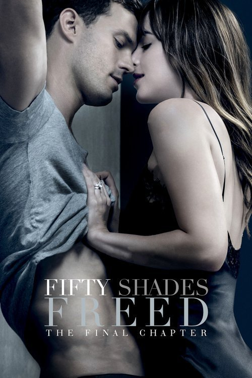 Fifty Shades Freed Streaming : fifty, shades, freed, streaming, Cinema-netflix-january's, Articles, Tagged,
