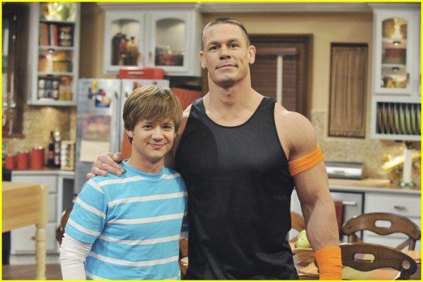 Jake And Jesse Hannah Montana