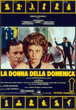 La Femme Du Dimanche Film : femme, dimanche, Articles, Cinemacinema, Taggés,