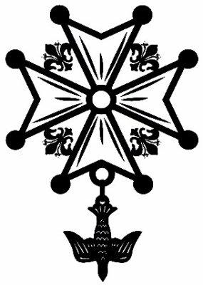 Croix De Malte Signification : croix, malte, signification, SIGNIFICATION, CROIX, HUGUENOTE, ICHTUS